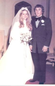 Scott & Gayle 1-20-73